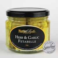 Hunter Belle Cheese wins Silver Medal